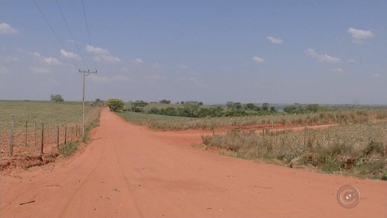 Polícia investiga possíveis ranchos que quadrilha teria se hospedado antes de mega-assalto
