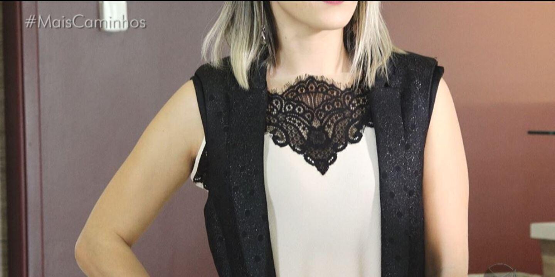 'Tá na Moda' - Lingerie vira a protagonista do look