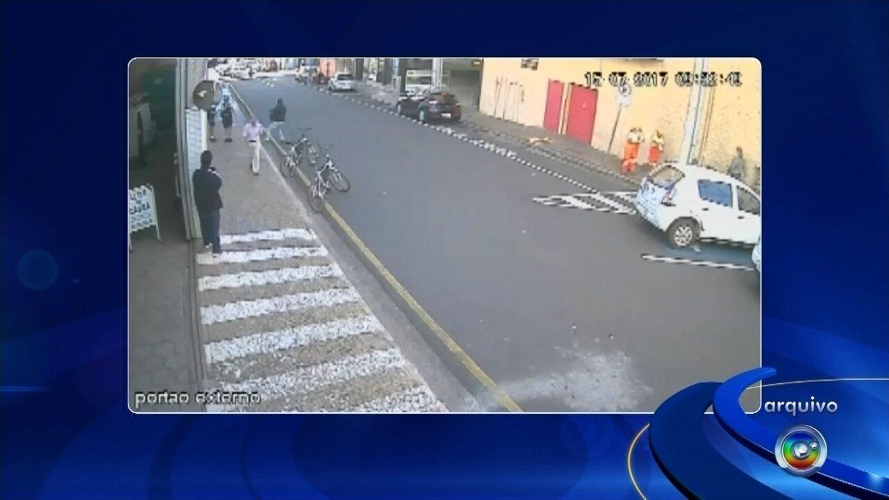 2819887c8f3 Suspeito de participar de assalto a joalheria em Rio Preto é preso ...