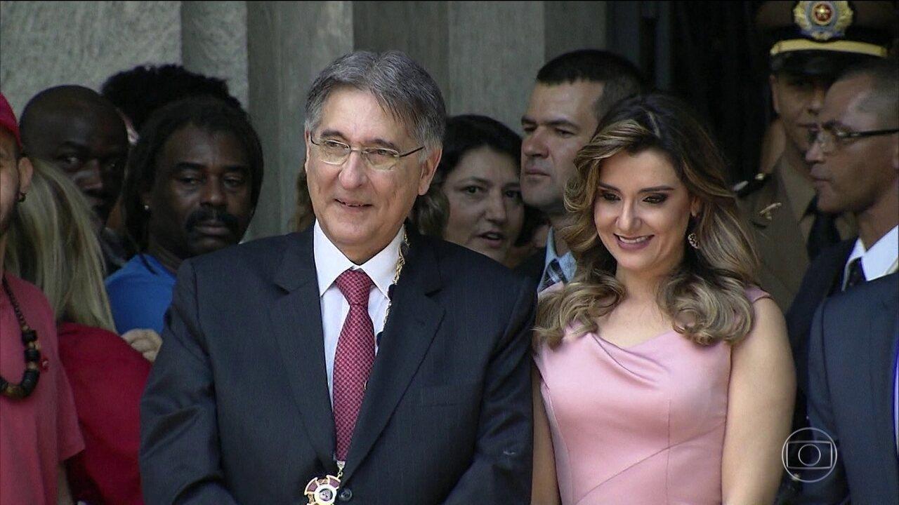 PF conclui que Fernando Pimentel beneficiou grupo francês quando era ministro