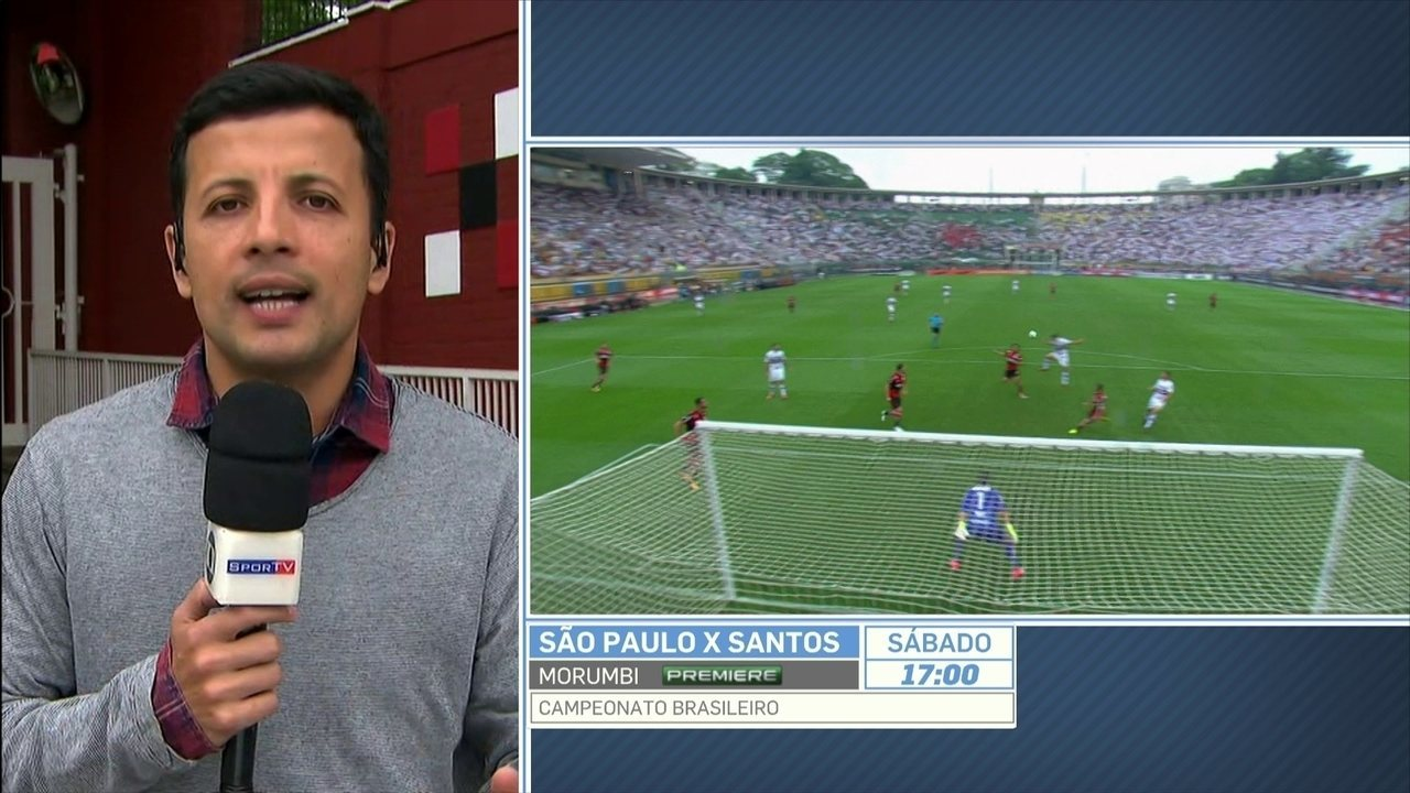 André Hernan destaca papel de Lugano nos bastidores do São Paulo