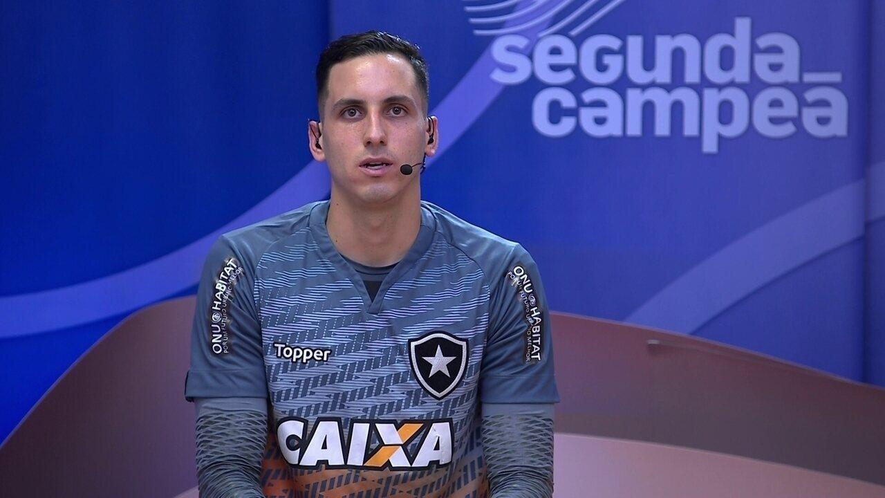Gatito lamenta ausência do Paraguai na Copa após derrota para a Venezuela