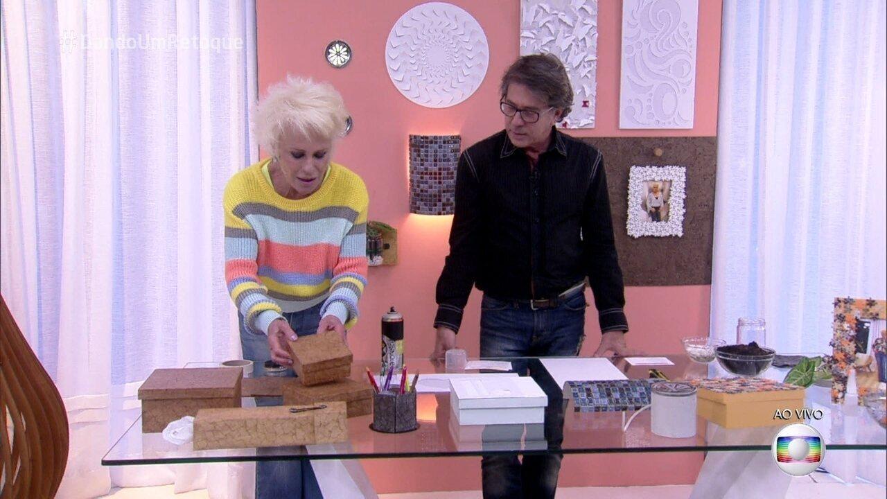 Jairo Sender dá dicas de decoração para você usar em sua casa