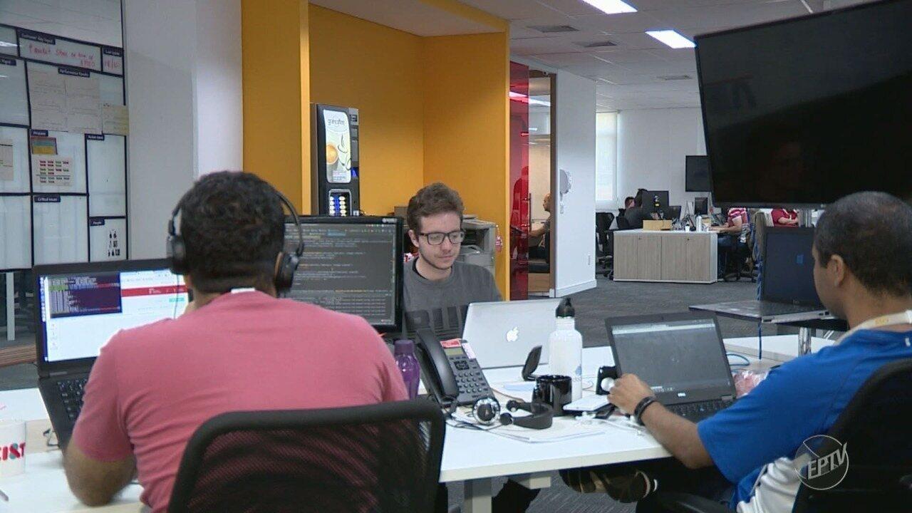 Na contramão da crise, empresas criadas na Unicamp geram 28,8 mil oportunidades de emprego