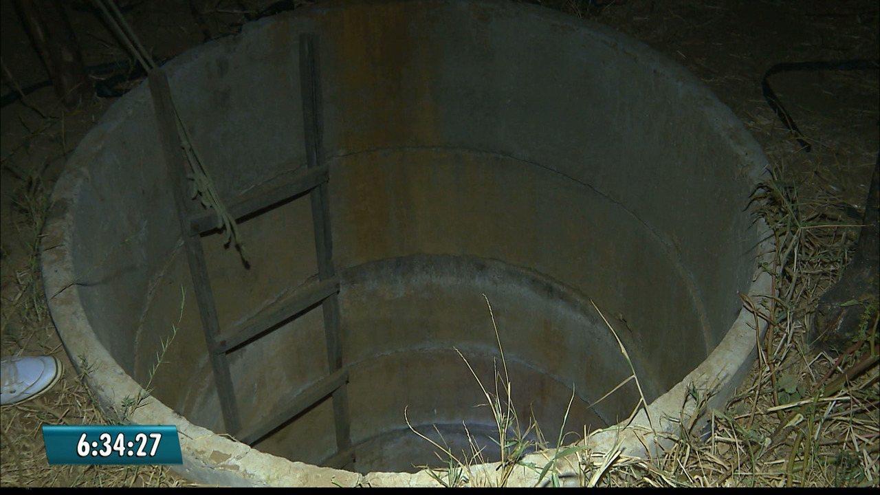 Laudo explica causa das mortes de trabalhadores em poço artesiano, em Barra de São Miguel
