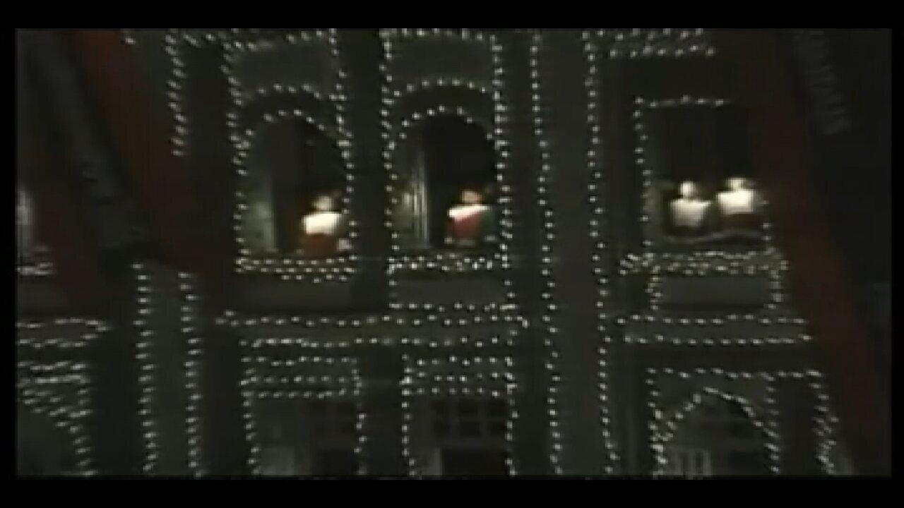 Memória RPC | 1992 | 1ª apresentação do coral infantil no Palácio Avenida, em Curitiba