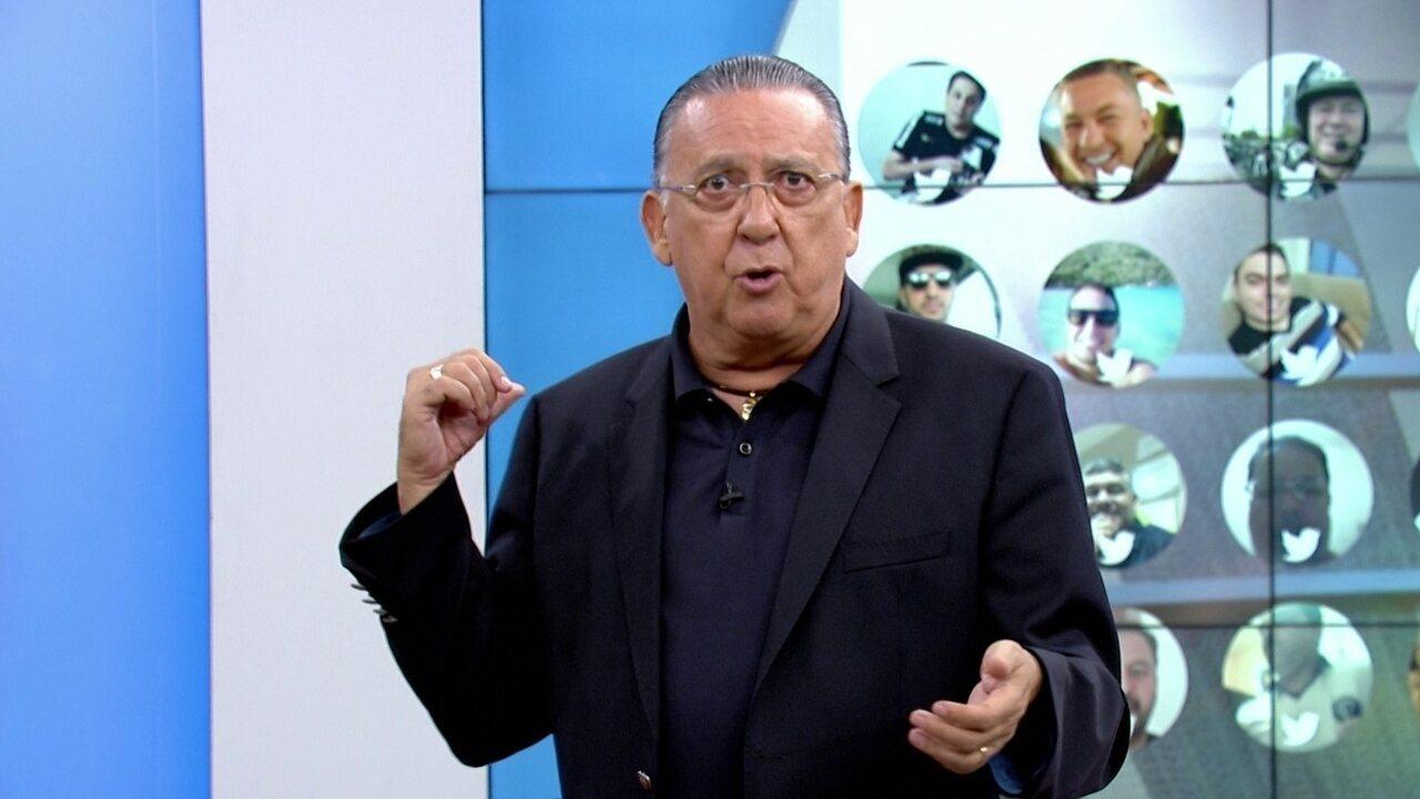 Galvão pede Hernanes na seleção