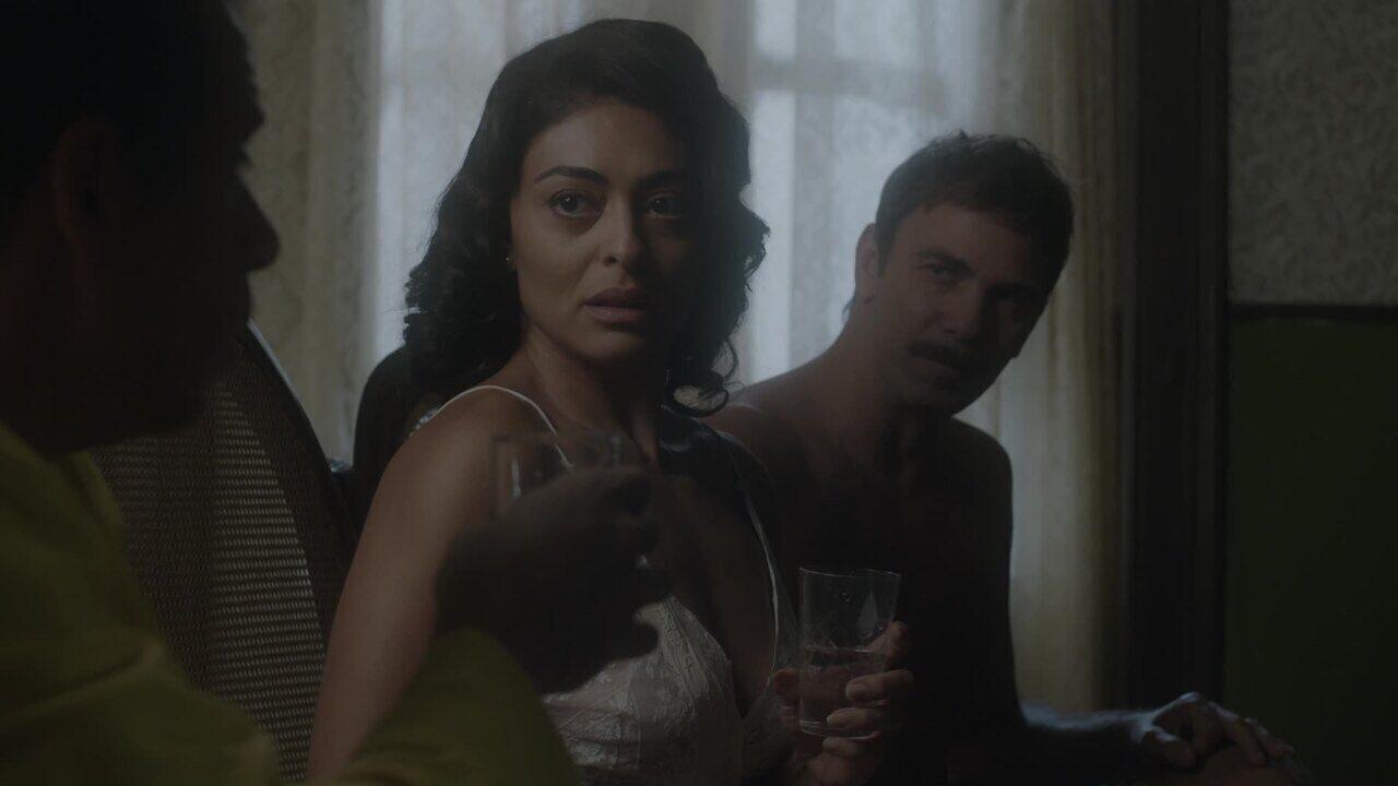 Assista a uma cena do filme 'Dona Flor e seus dois maridos'