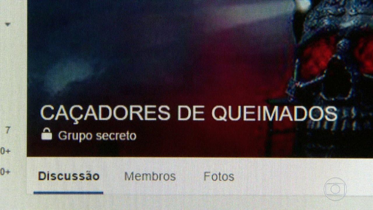 Milícia usava rede social pra receber encomendas de assassinatos em Queimados