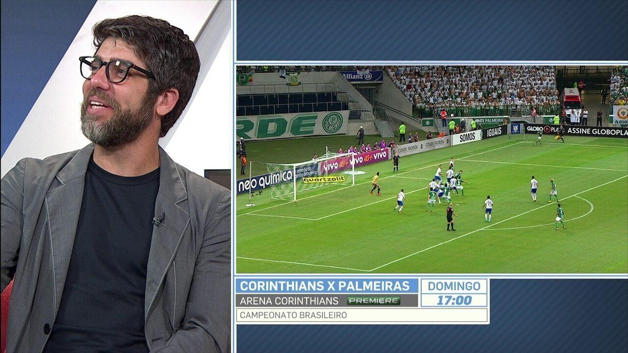 Juninho critica Parreira por avisá-lo horas antes que pegaria França na  Copa-2006 194d55f64d487
