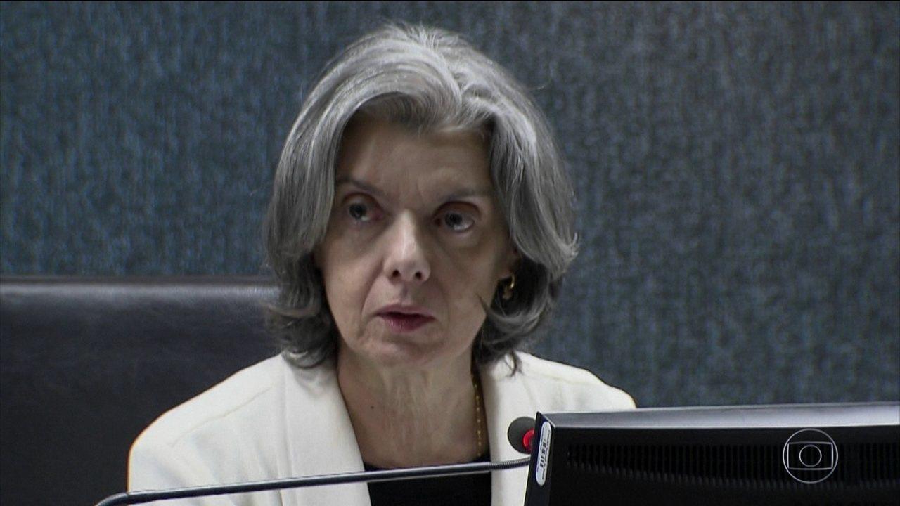 STF mantém proibição de zero para redação que viole direitos humanos