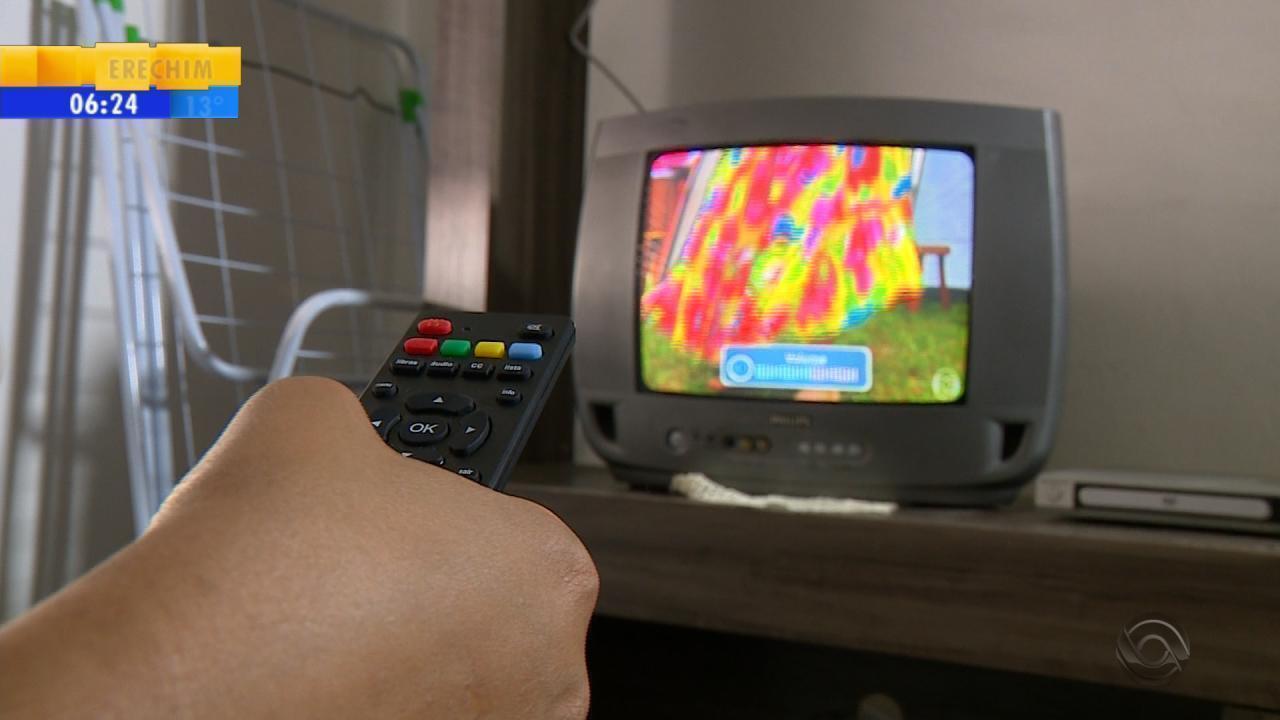 Mutirão percorre a Região Metropolitana de Porto Alegre para auxilia sobre TV Digital