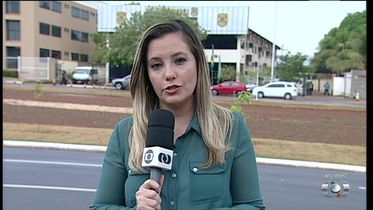 PF cumpre mandados de prisão contra médicos cardiologistas em Palmas