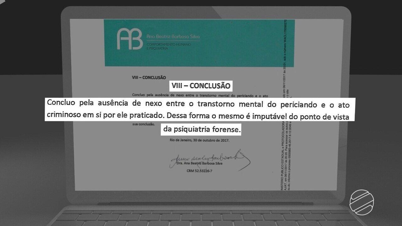 Novo laudo diz que filho de desembargadora de MS não sofre de Transtorno de Borderline