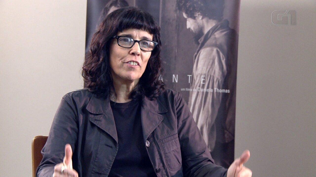 Daniela Thomas fala sobre polêmicas do 'Vazante', que retrata escravidão