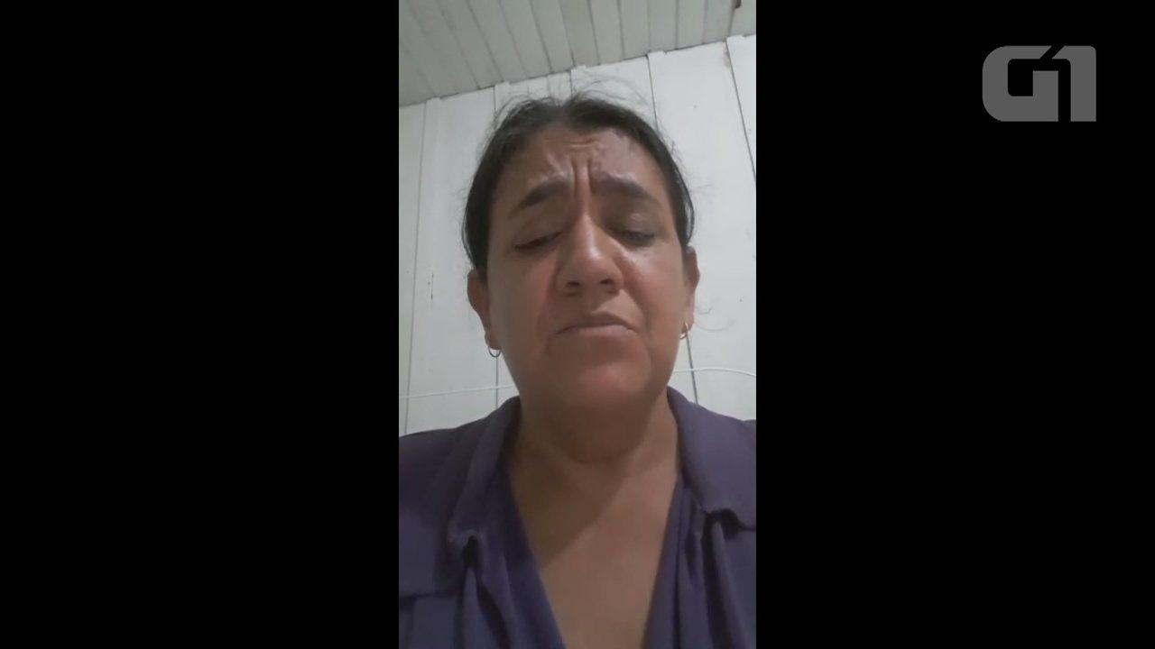 Mãe grávida desaparecida há 13 dias reconhece objetos da filha em suposto cativeiro