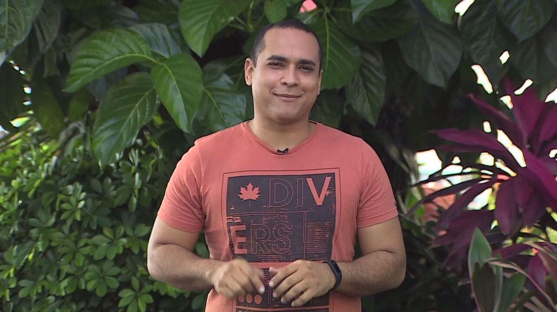 Grade de programação da TV Sergipe sofre alterações neste sábado, 11. Confira o recado do Menilson Filho!
