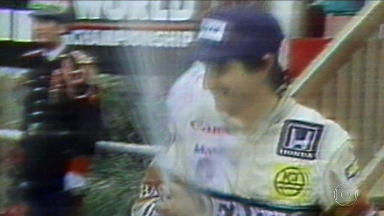 O repórter Guilherme Pereira conta as histórias do tricampeonato de Nelson Piquet em 1987