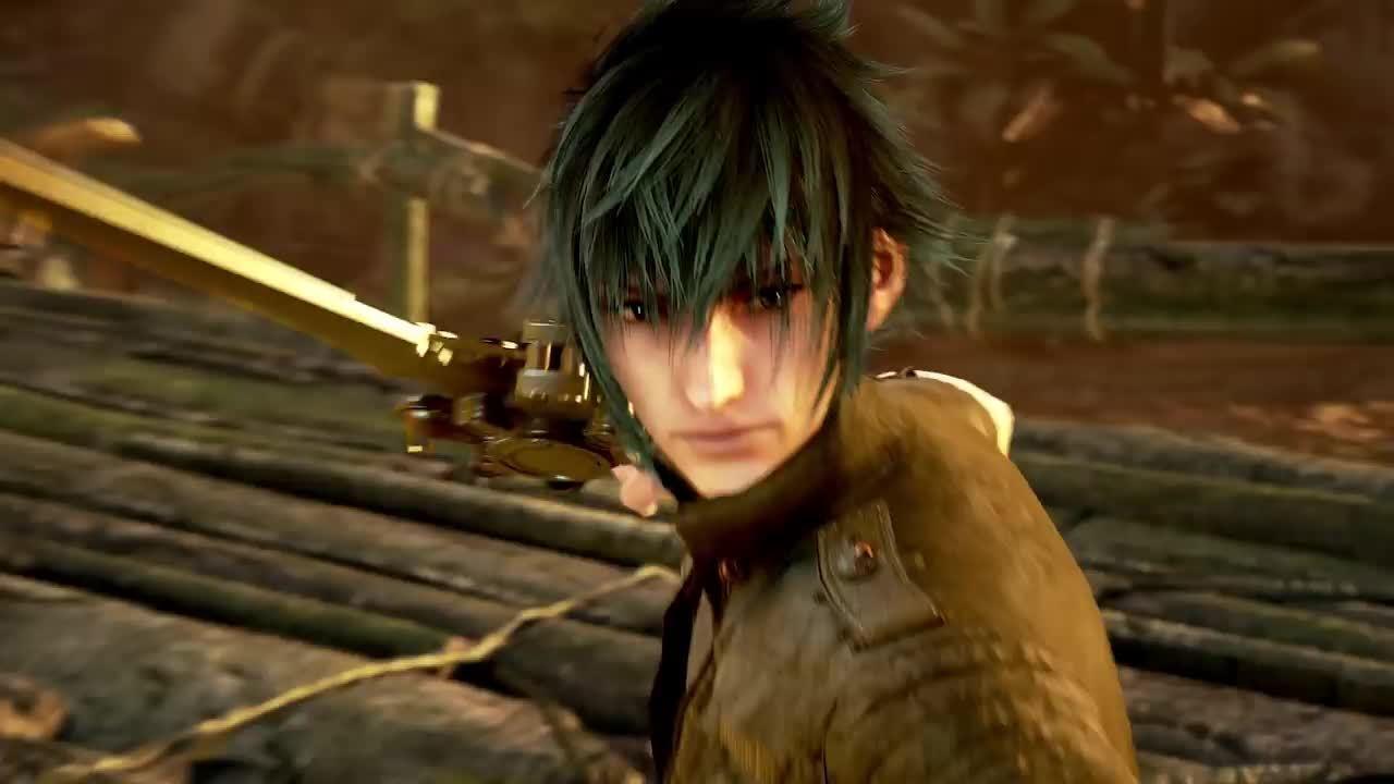 'Tekken' e 'Final Fantasy', a união que faltava