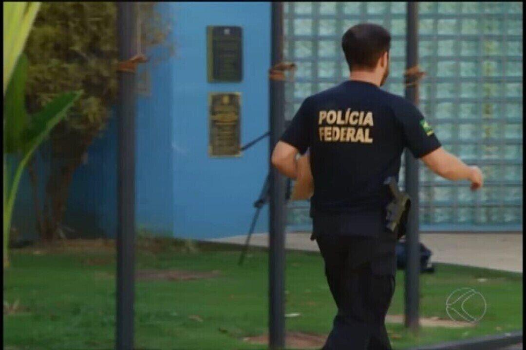 Filho de presidente da Alerj foi preso em Uberlândia; mandados de busca e apreensões foram cumpridos em Uberaba