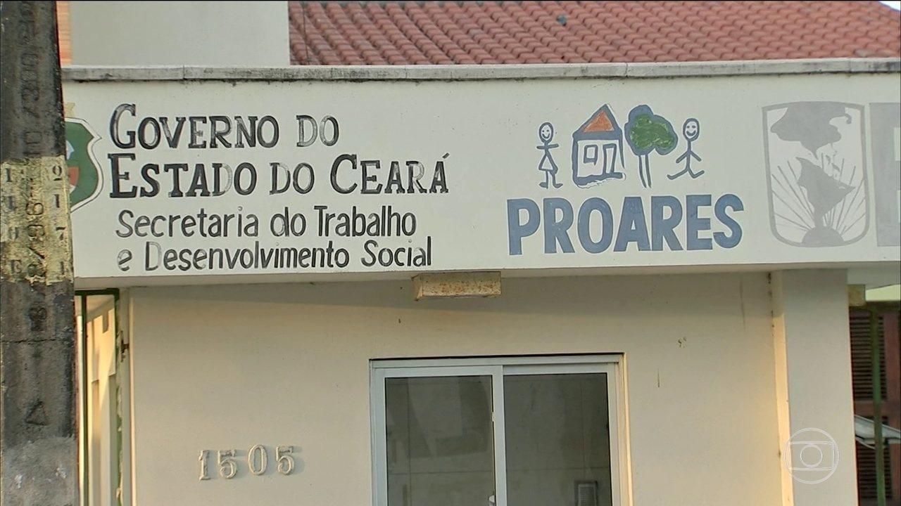 Quatro jovens são assassinados em chacina em Fortaleza