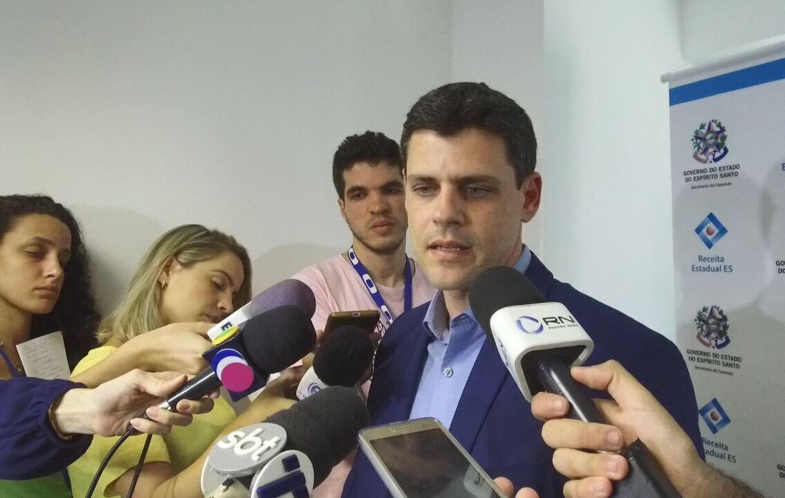 Secretário da Fazenda fala sobre fiscalização de irregularidades em padarias