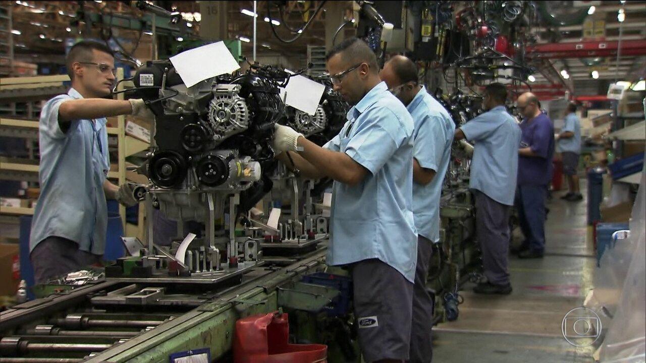 Temer manda para o Congresso mudanças na reforma trabalhista