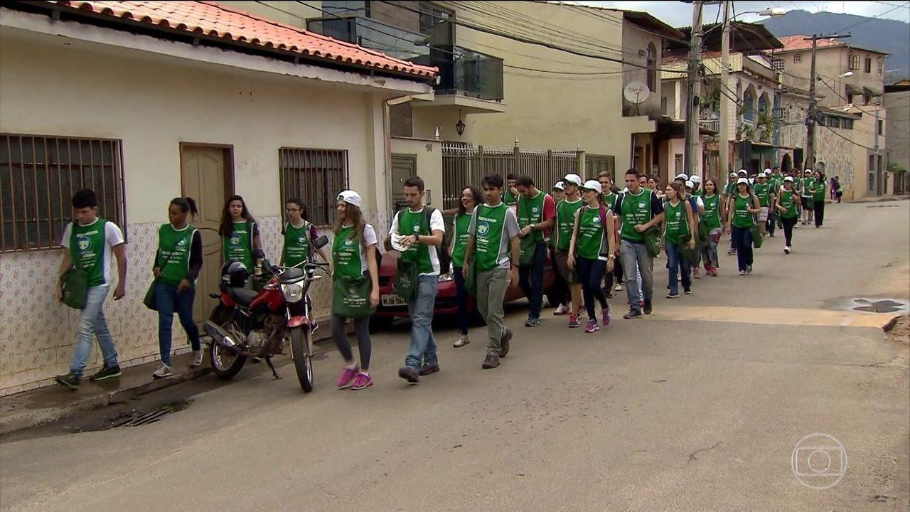 Samarco anuncia demissão de 600 pessoas até dezembro