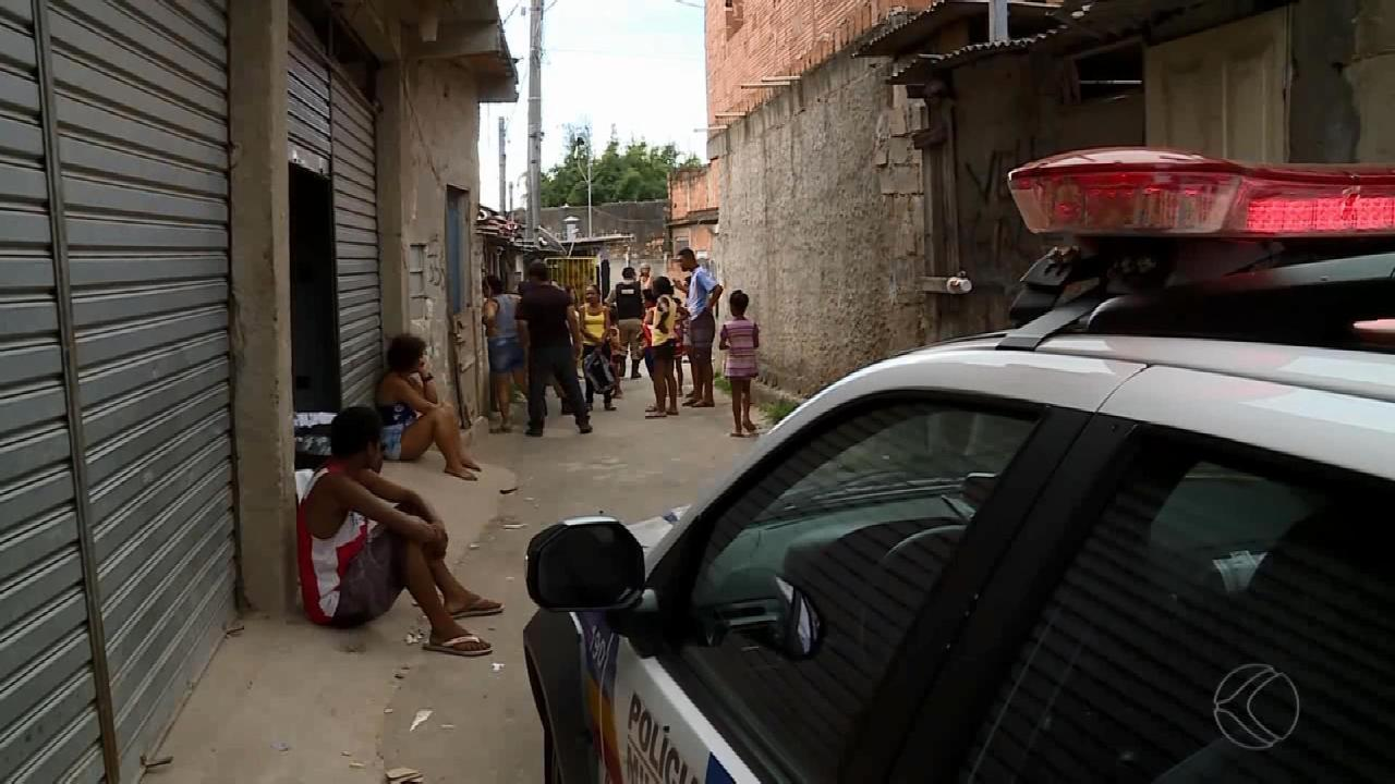 Gestante é assassinada na Favela do Rato em Juiz de Fora