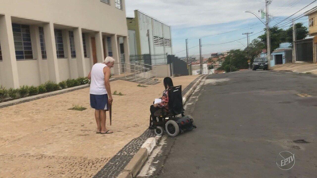 Resultado de imagem para Pacientes reclamam da falta de sondas em postos de saúde de Campinas