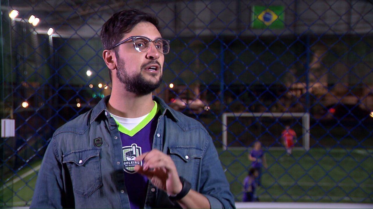 Curitibanos enxergam oportunidade de negócio no futebol e criam app ... 9cc5c94f83b37