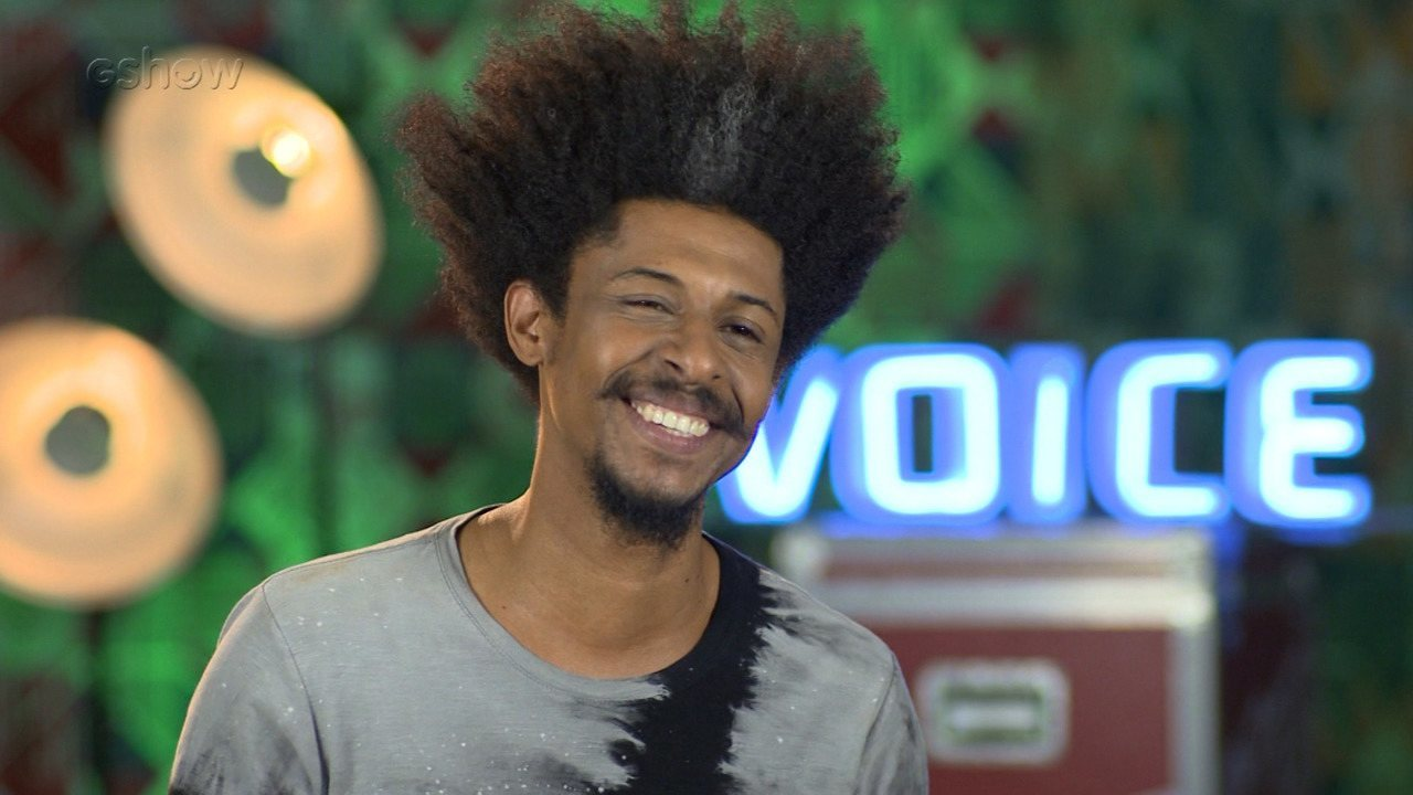 Alexandre Massau fala da emoção ao ser escolhido no Tira-Teima