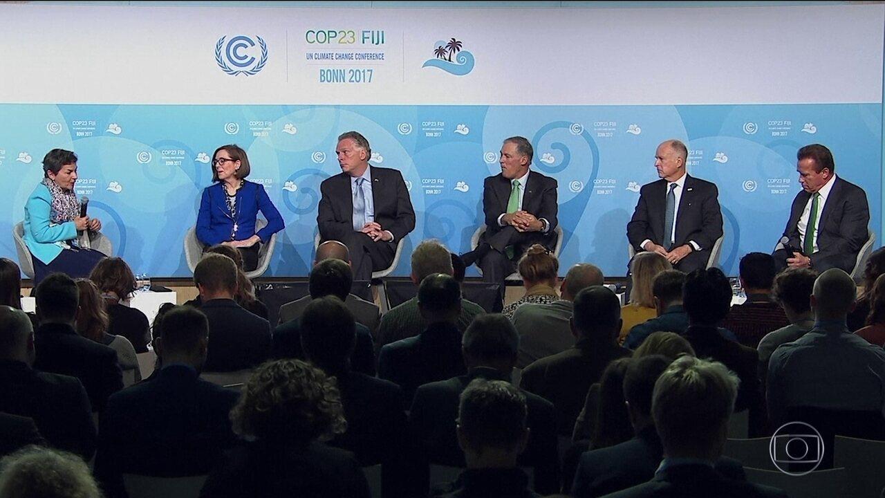 Conferência da ONU sobre clima termina com poucos avanços