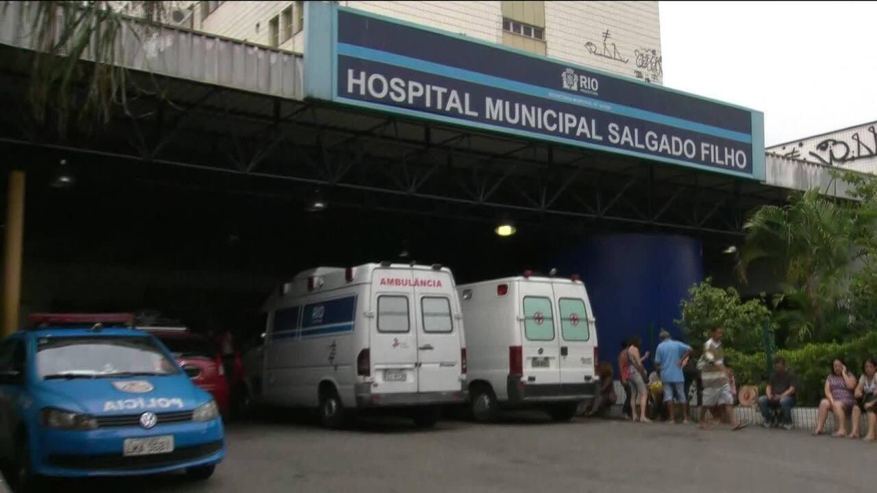 Confronto entre PM e assaltantes deixa baleados na Zona Norte do Rio