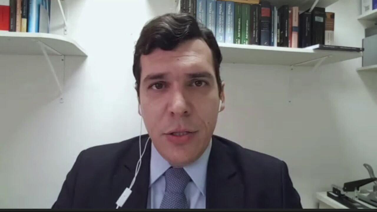 Professor de direito constitucional afirma que prevalece a decisão do TRF sobre prisão