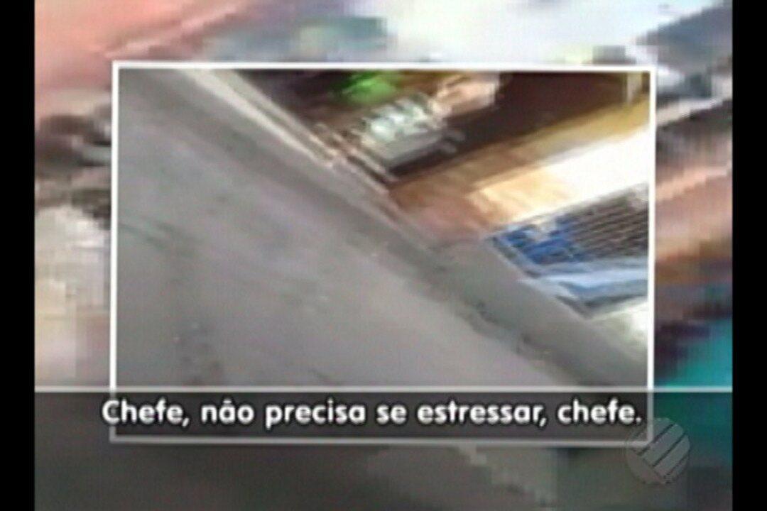 Funcionário é baleado enquanto trabalhava no bairro do Guamá, em Belém