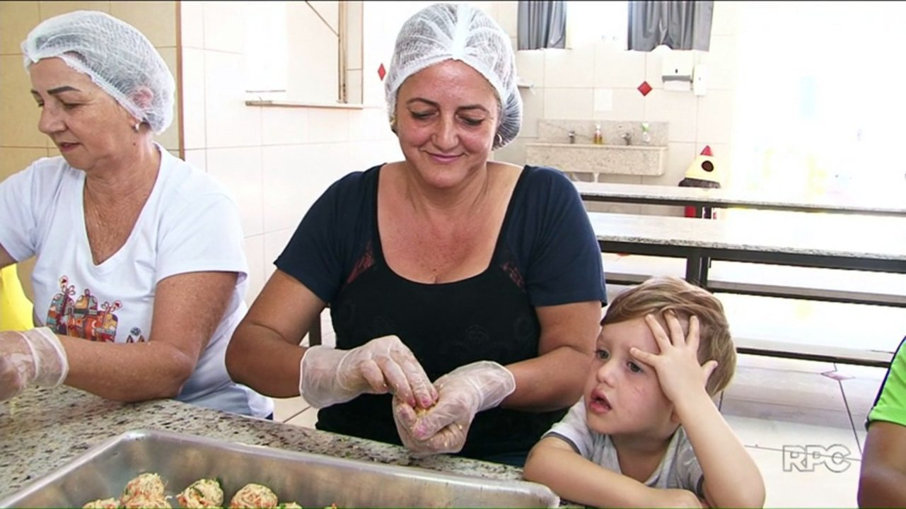 Projeto em Cianorte mostra a importância do convívio entre avós e netos
