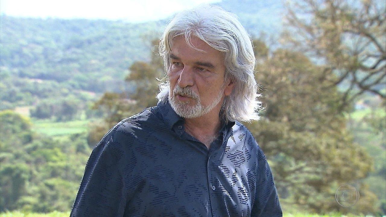 Criador do Inhotim oferece obras de arte para pagar dívidas com o Governo de MG