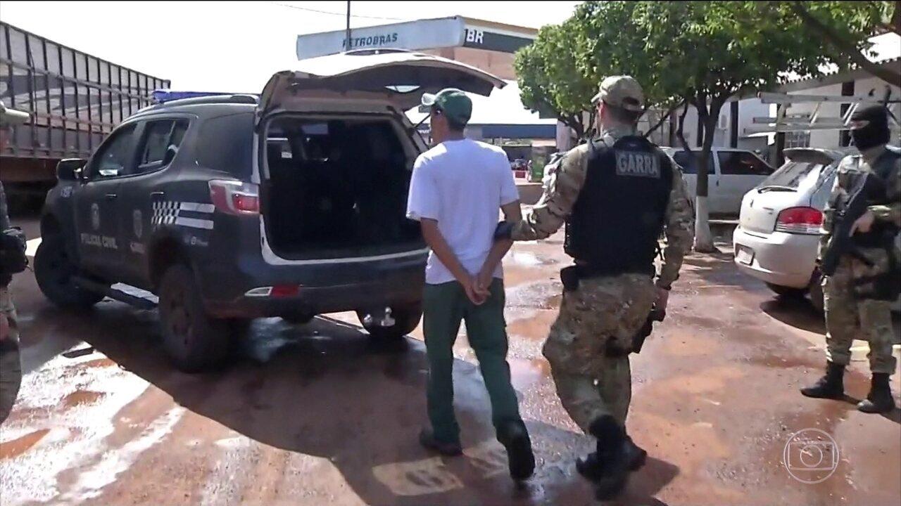 Operação prende suspeitos de aplicar golpe da UTI em hospitais públicos e particulares