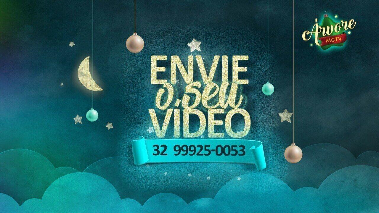 Juiz de Fora e Barbacena: TV Integração lança 'Árvore do MGTV' para celebrar o Natal