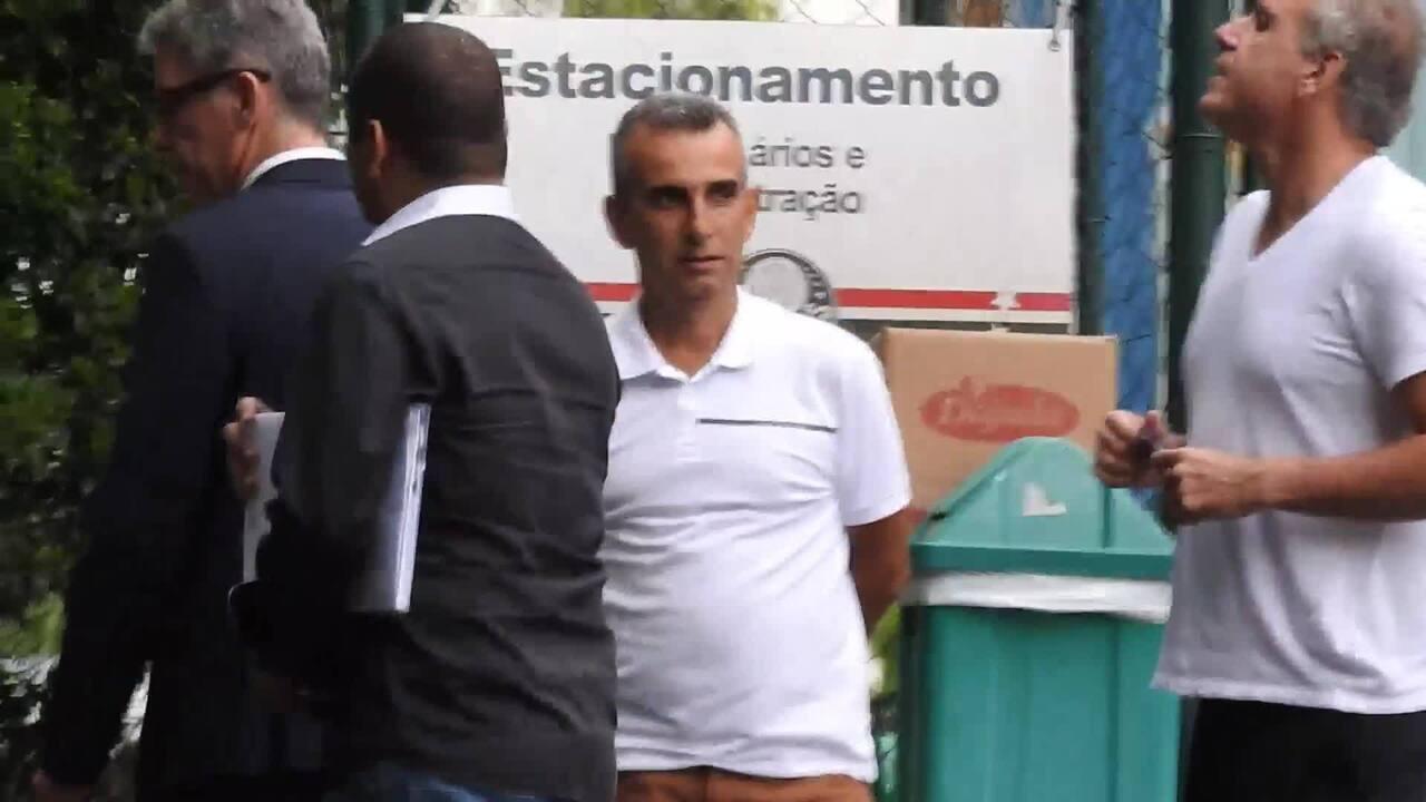 Palmeiras notifica Santos sobre intenção de contratar Lucas Lima