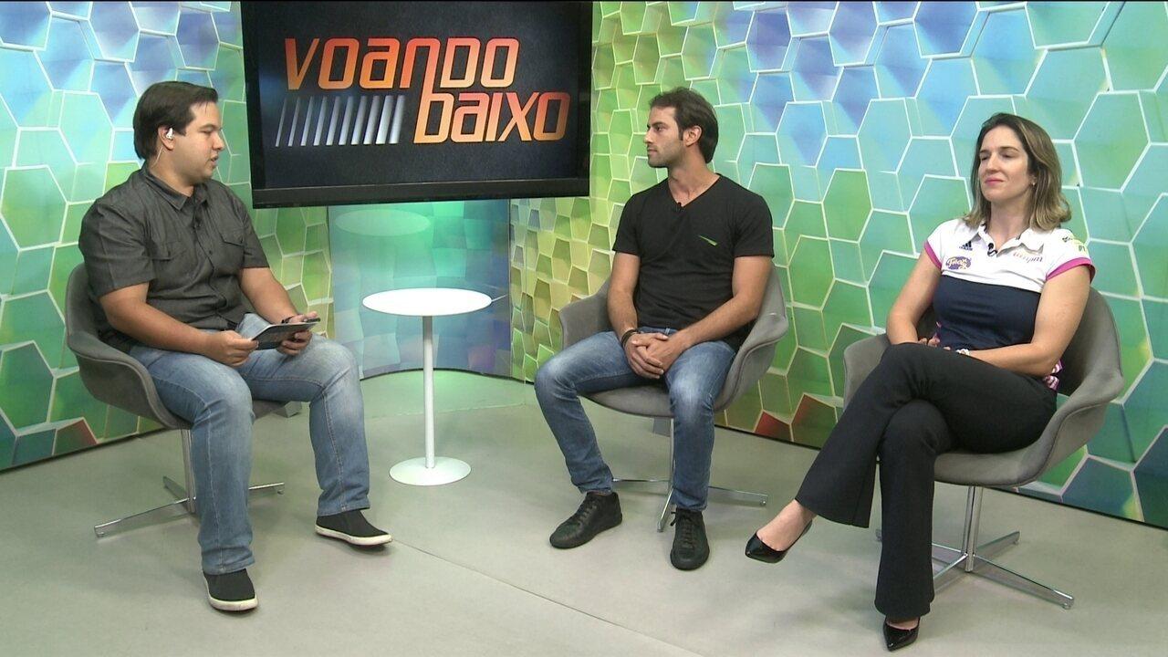 Voando Baixo destaca a última corrida da temporada da Fórmula 1