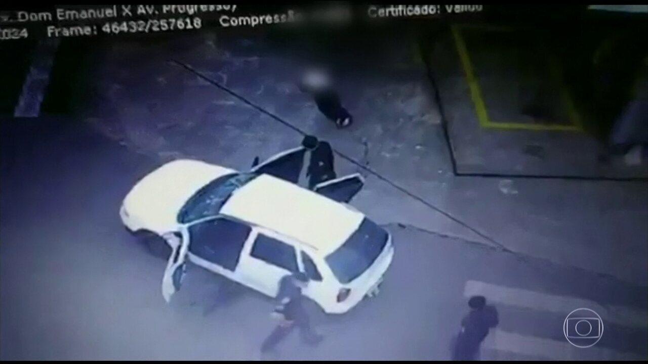 Polícia investiga alteração da cena de crime que deixou dois mortos em Goiás da8c414c21590