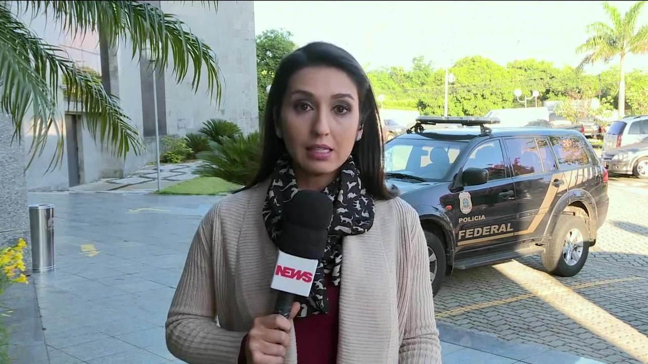 PF, CGU e MPF fazem operação contra desvio de recursos públicos em São Sebastião, SP