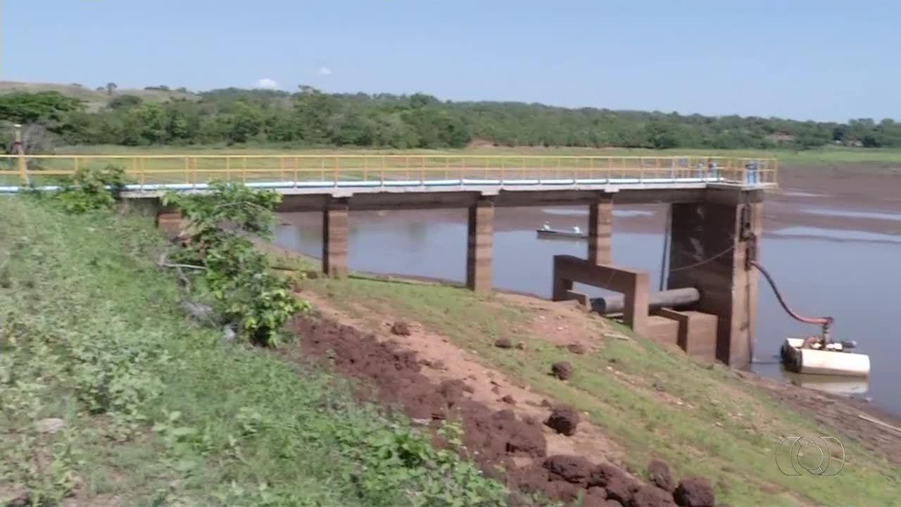 Alunos têm aulas prejudicadas após falta de água em Paraíso do Tocantins