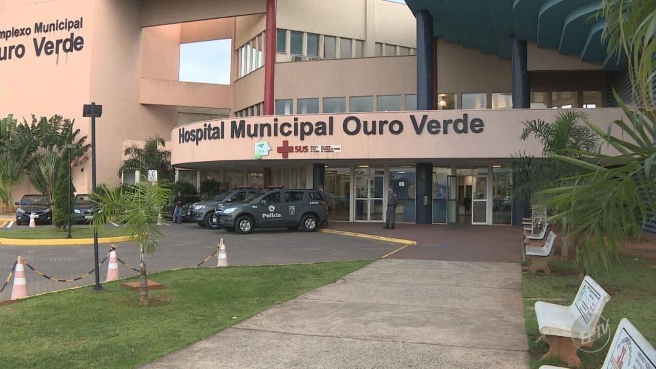 Hospital Ouro Verde, de Campinas, é alvo de operação contra desvio de dinheiro público