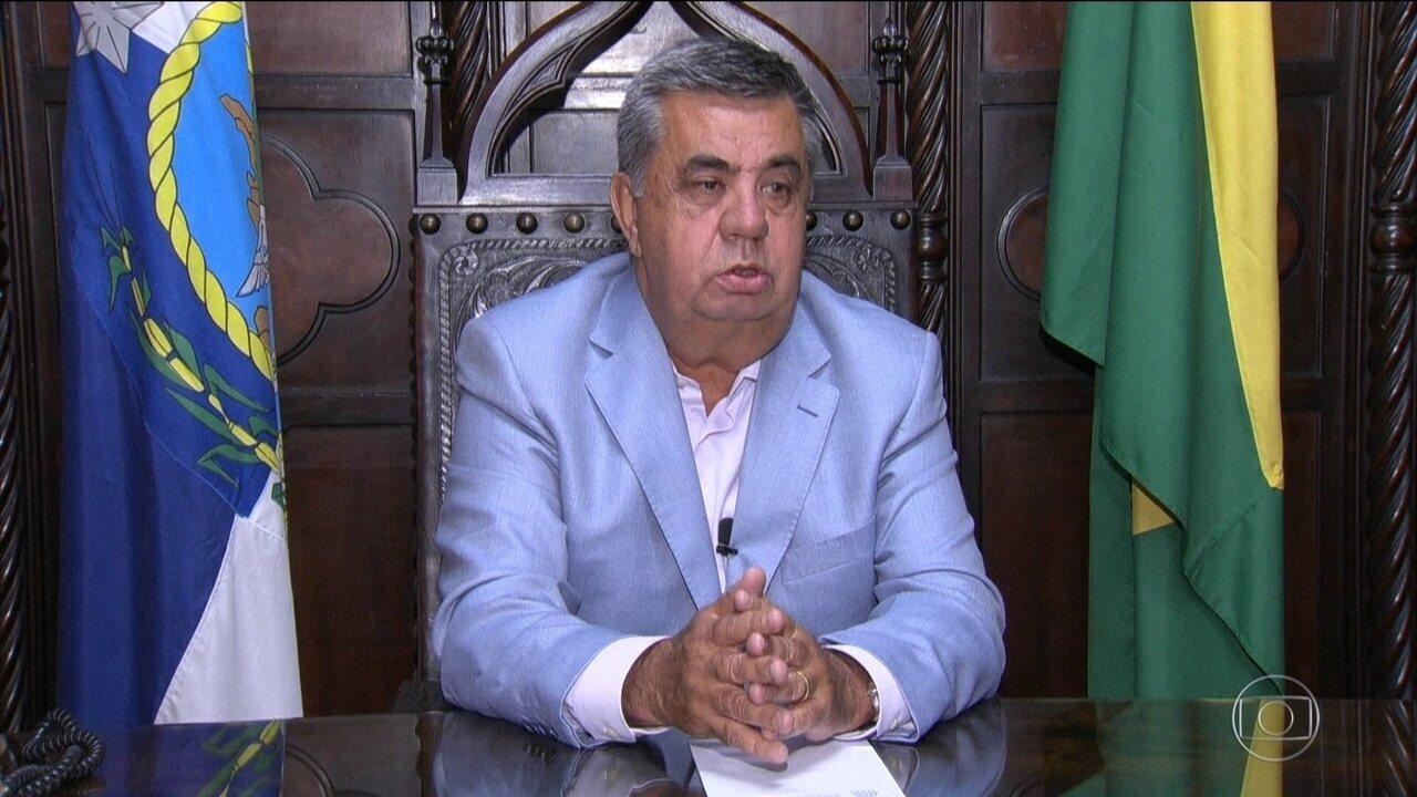 Presidente da Assembleia Legislativa do RJ tem habeas corpus negado