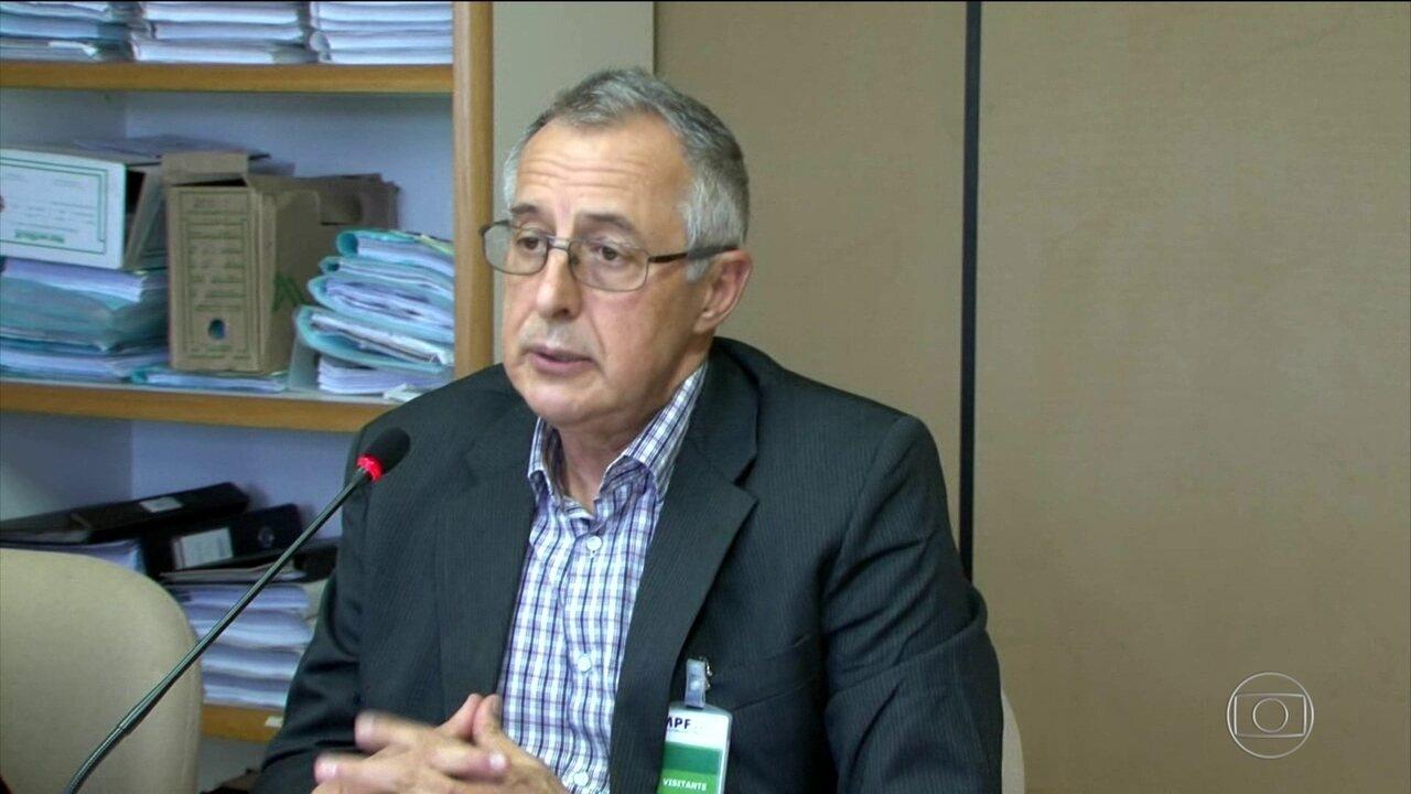 Para o MP, Mantega patrocinou indiretamente interesses privados no Carf