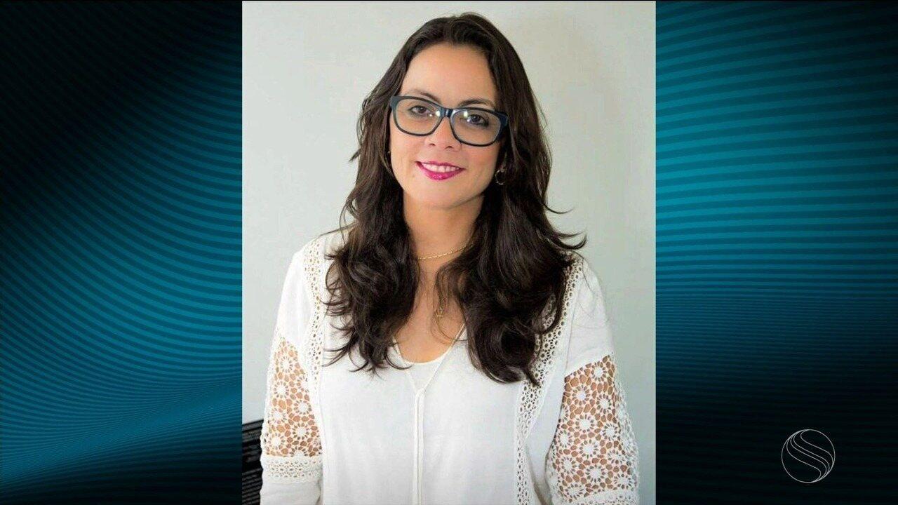 Presidente do Democratas em Sergipe é presa, diz Ministério Público