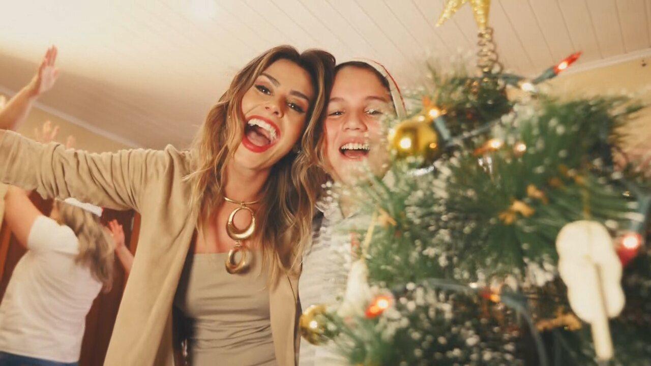 É Natal: dê o play na canção natalina da RPC